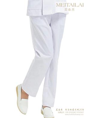 护士服 裤子