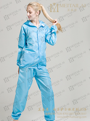 医院洁净防尘服